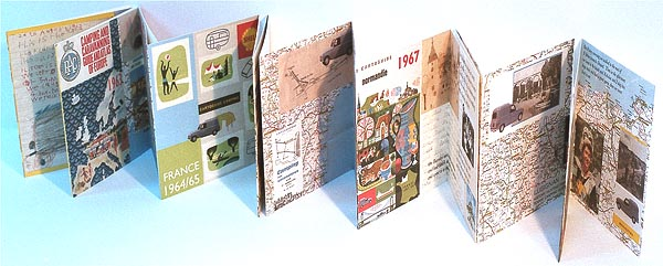 Camping Books, 2003